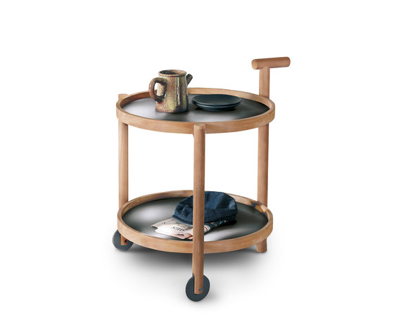 CADDY 001 de Roda | Tables d'appoint de jardin