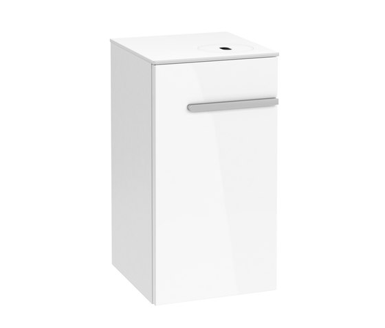 Joyce Multifunctional cabinet by Villeroy & Boch | Vanity units