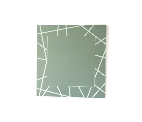 Segment Square by Sovet | Mirrors