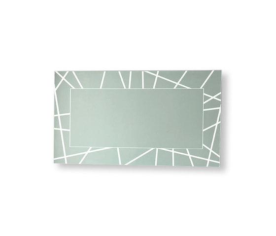 Segment Rectangular by Sovet | Mirrors