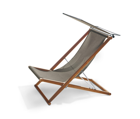 ORSON 006 by Roda | Sun loungers