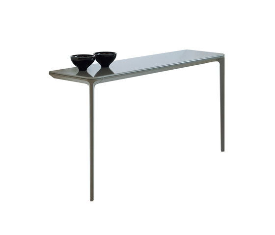 Slim Console Two Legs de Sovet | Tables consoles