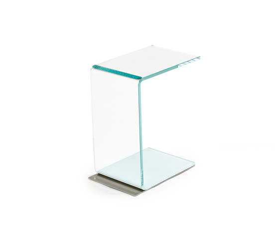 Swan Clear by Sovet | Side tables