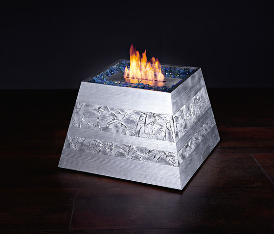 Maya by Brandoni | Ventless ethanol fires