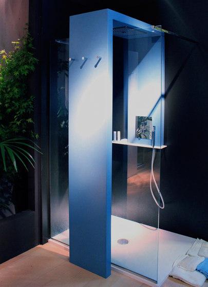 Monolite by Brandoni | Shower cabins / stalls