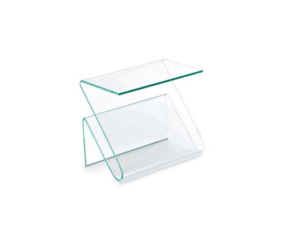 Zeta by Sovet | Side tables