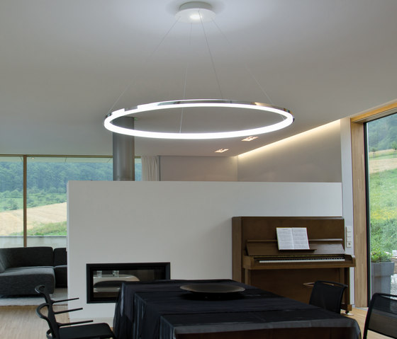 Circolo Mini by Sattler | General lighting
