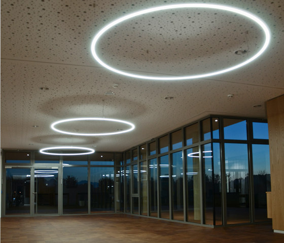 Circolo Slim by Sattler | General lighting