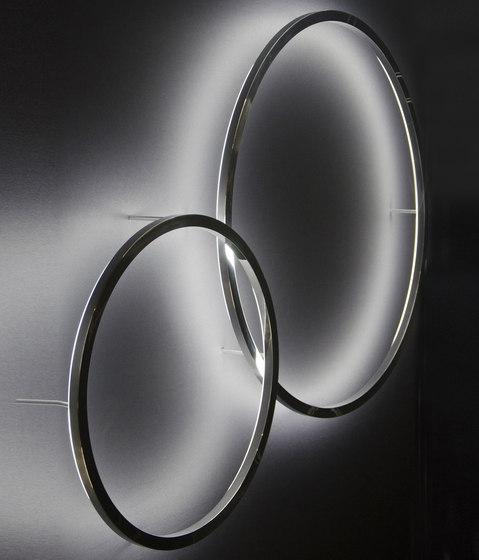 Circolo Slim Wall von Sattler | Allgemeinbeleuchtung