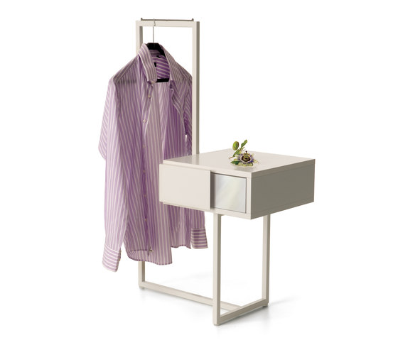 Teca by Quodes | Freestanding wardrobes
