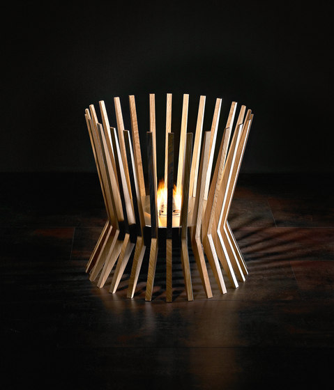 Vesta Minor by Brandoni | Ventless ethanol fires