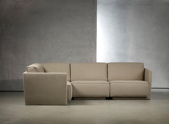 DOUTZEN sofa by Piet Boon | Sofas