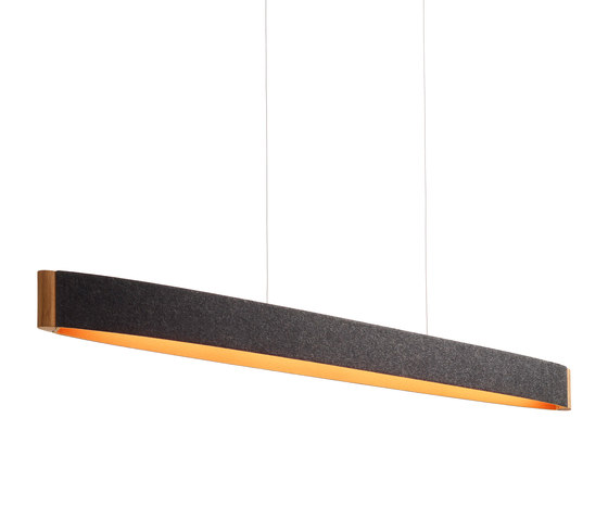 ZEP 13 | Pendant lamp by Domus | General lighting