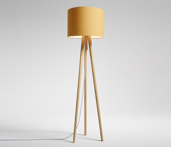 STEN | Linum Floor lamp de Domus | Éclairage général