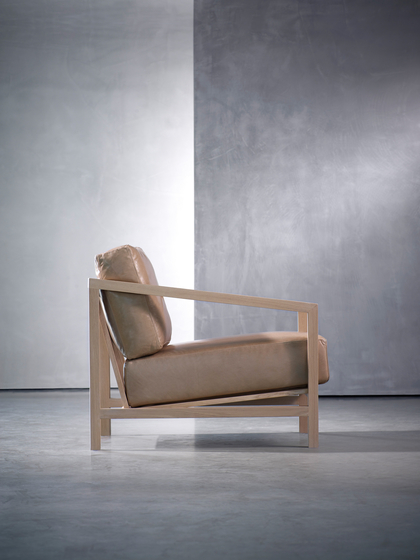 ENGEL armchair by Piet Boon | Lounge chairs