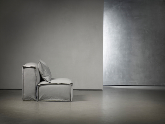 FEDDE Fauteuil by Piet Boon | Armchairs