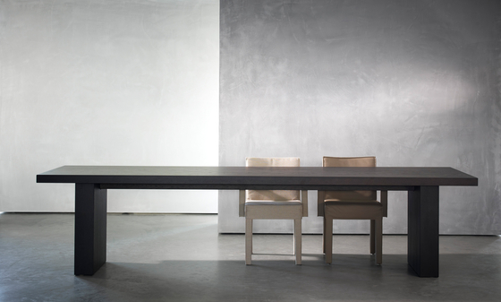 GERRIT dining table by Piet Boon | Dining tables
