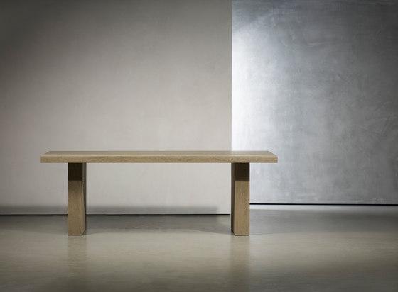 GERRIT table von Piet Boon | Esstische