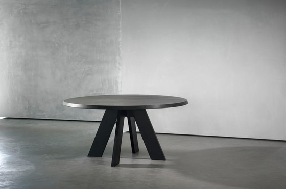 IDS table round de Piet Boon | Tables de repas