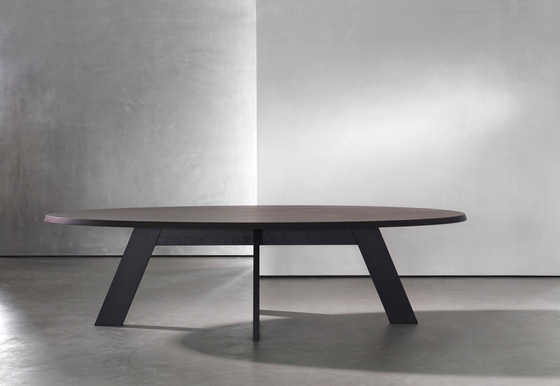 IDS dining table by Piet Boon | Conference tables