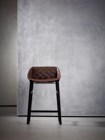 KEKKE stool by Piet Boon | Bar stools