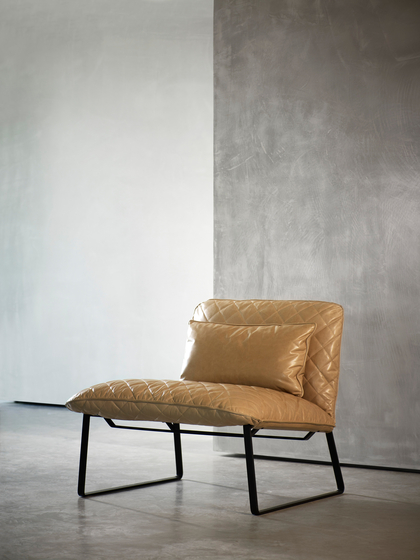 KEKKE Fauteuil by Piet Boon | Lounge chairs