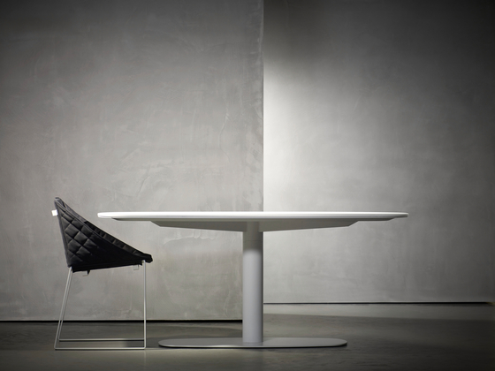 KEKKE table by Piet Boon | Dining tables