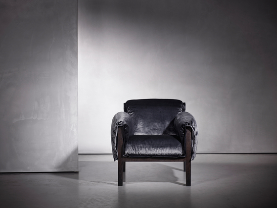 KENT Fauteuil by Piet Boon | Product