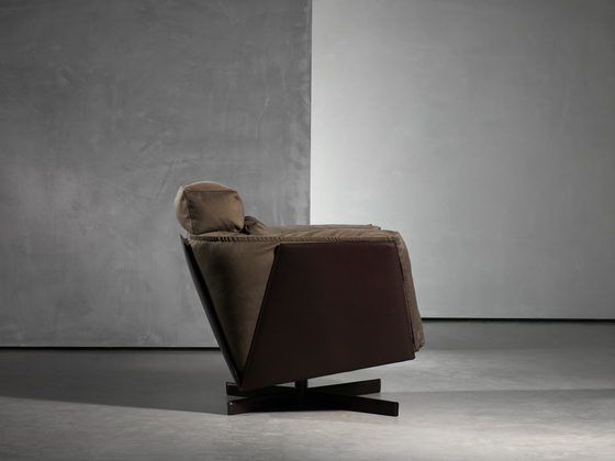 HEIT armchair by Piet Boon | Lounge chairs