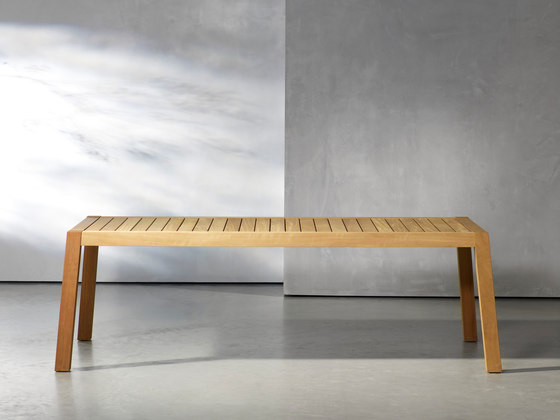ANNE table by Piet Boon   Dining tables