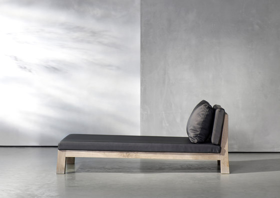 GIJS daybed by Piet Boon | Sun loungers