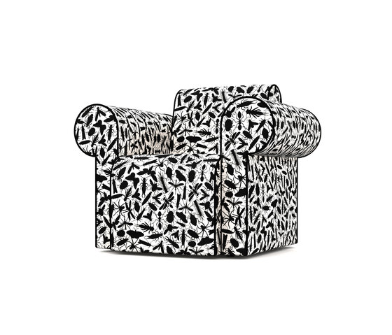 labyrinth chair by moooi | Lounge chairs