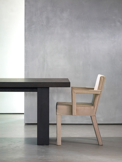SAAR dining chair by Piet Boon | Chairs