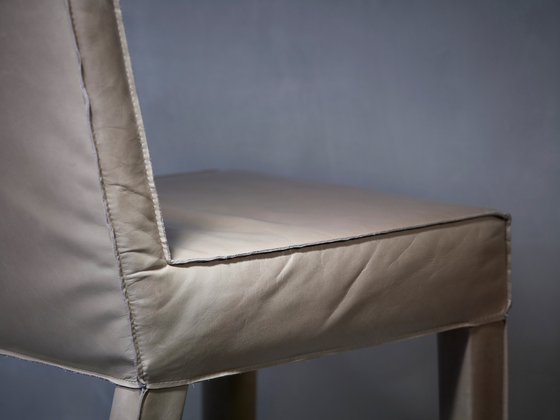 Saar By Piet Boon Dining Chair Dining Table Hocker