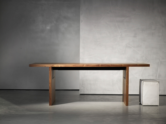 SAAR dining table by Piet Boon | Dining tables