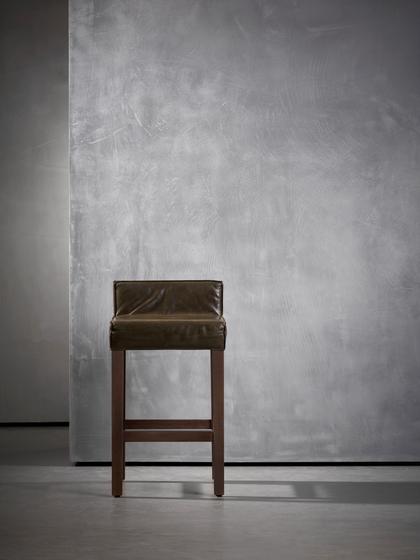 SAAR kitchen bar stool by Piet Boon | Bar stools