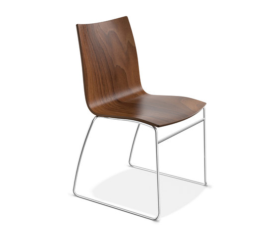 Onyx I 3240/00 by Casala | Multipurpose chairs