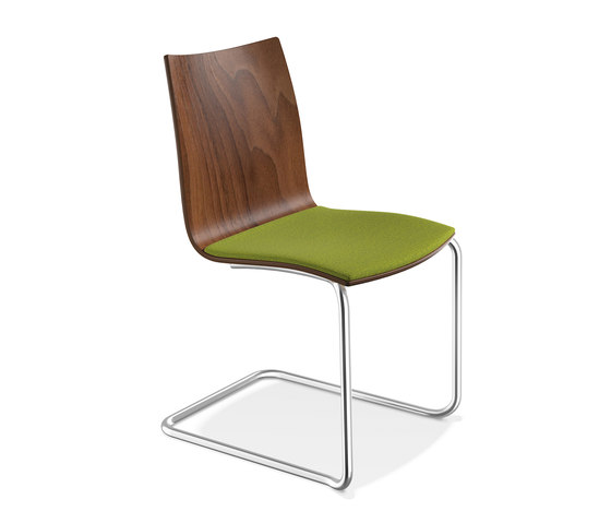 Onyx II 2341/00 by Casala | Multipurpose chairs