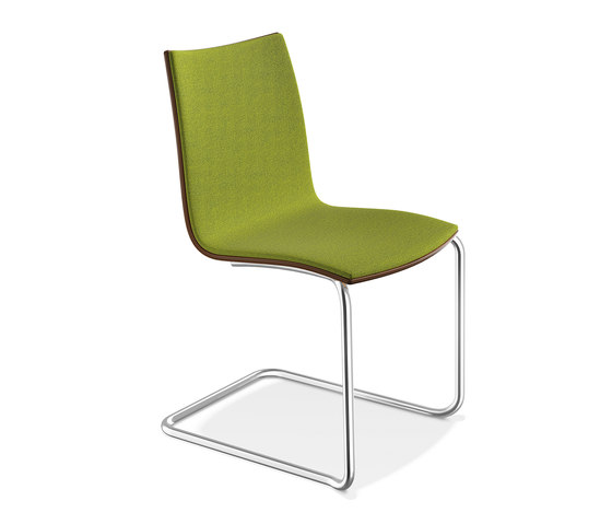 Onyx II 2342/00 by Casala | Multipurpose chairs
