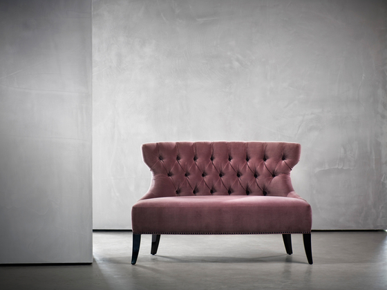 SAM loveseat by Piet Boon | Sofas