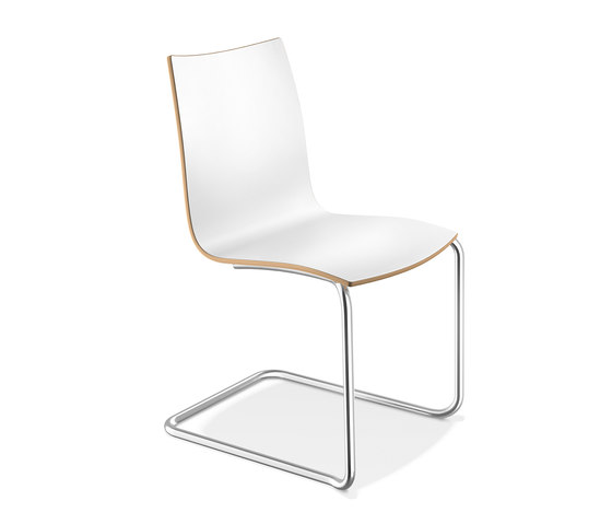 Onyx II 2344/00 by Casala | Multipurpose chairs