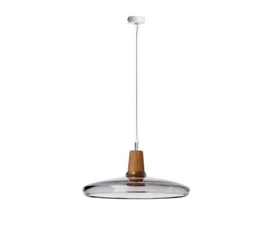 Industrial 36/8 P by dreizehngrad | Suspended lights