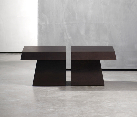 ABBE side table by Piet Boon | Side tables