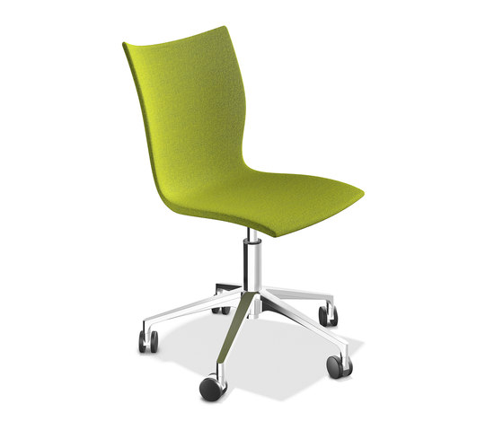 Onyx IV 2533/00 by Casala | Visitors chairs / Side chairs