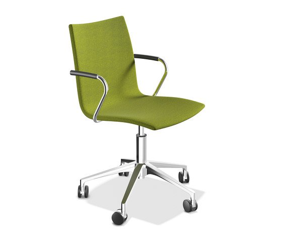 Onyx IV 2543/10 by Casala | Visitors chairs / Side chairs