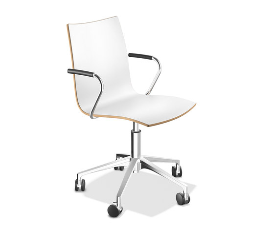 Onyx IV 2544/10 by Casala | Task chairs