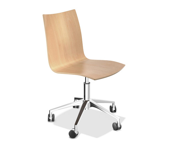 Onyx IV 3540/00 by Casala | Office chairs