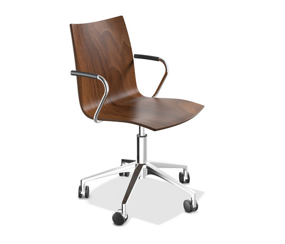 Onyx IV 3540/10 by Casala | Chairs