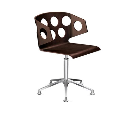 Carma V 3215/00 von Casala | Stühle