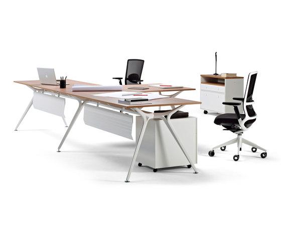Arkitek by actiu | Desks